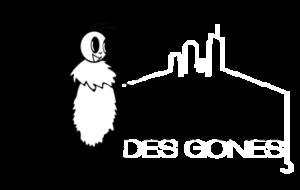 logo rucher pédagogique des gones