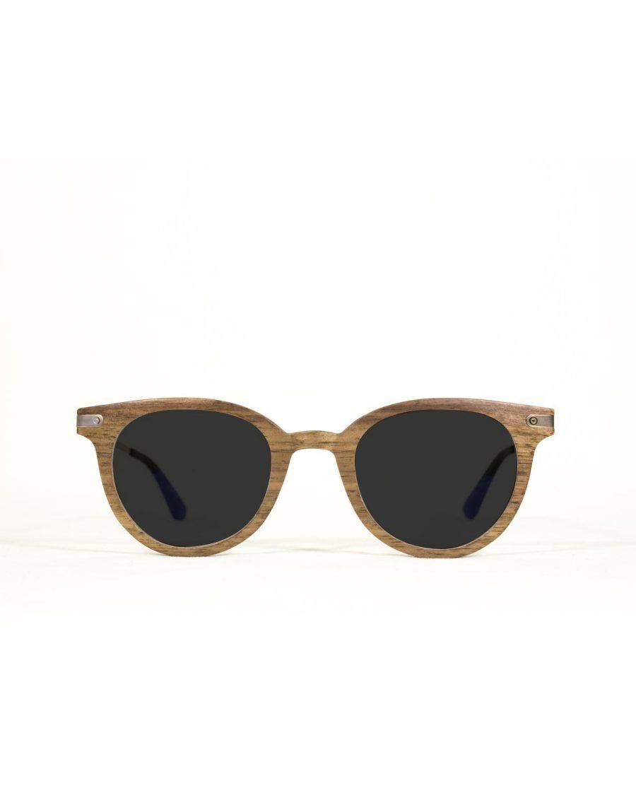OZX67-L01-1 / lunettes en bois Ozed
